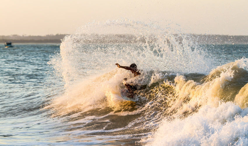 Surf Coaching Essaouira Morocco - Lovingsurf