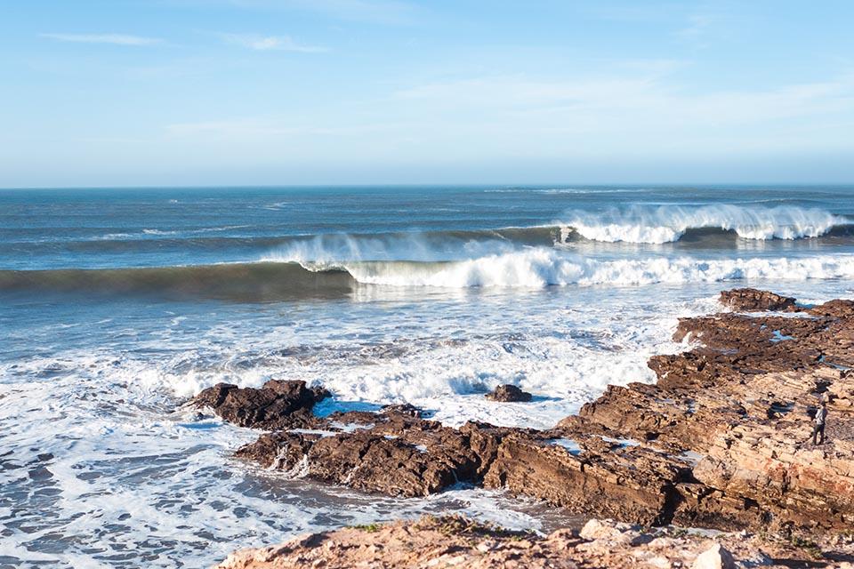 Surf Holidays Essaouira Morocco Lovingsurf