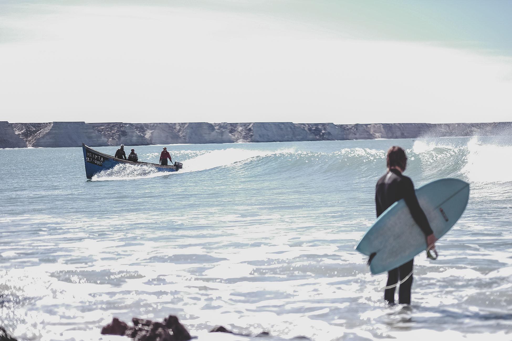 Surf Holidays Essaouira Morocco Surf School Lessons Lovingsurf