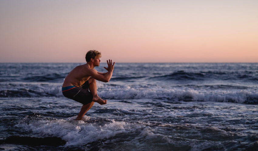 Surf Yoga Holidays Essaouira Morocco - Lovingsurf
