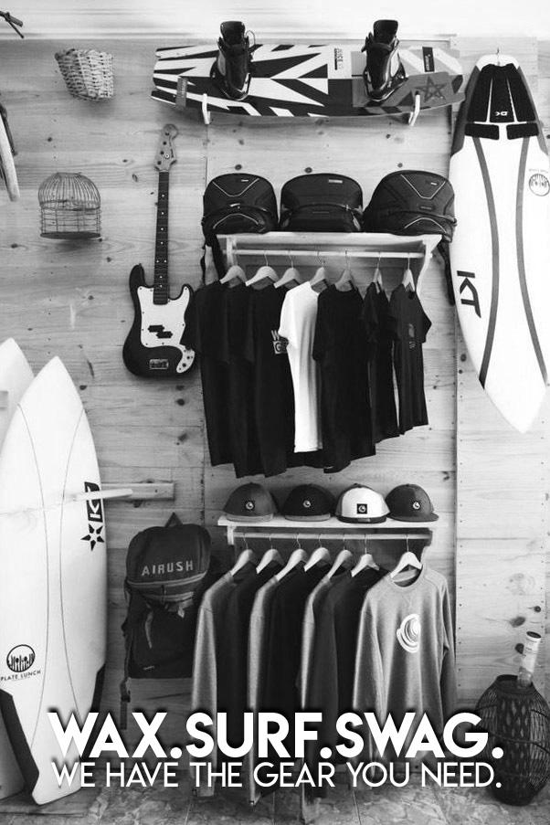 Loving Surf Shop Essaouira Morocco