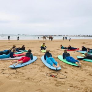 Surfing Essaouira Morocco Lovingsurf