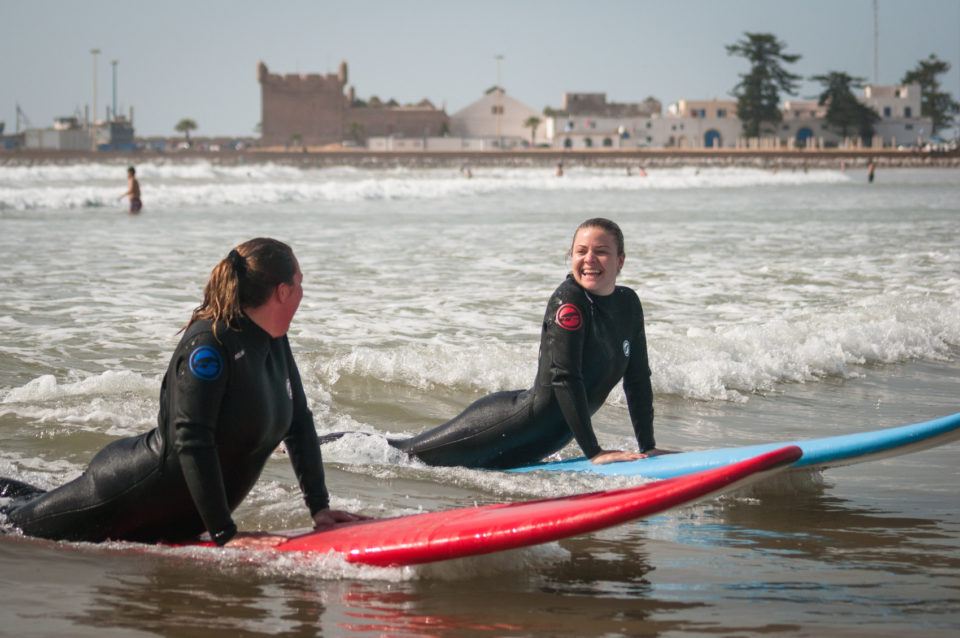 Learn Surf Essaouira Morocco