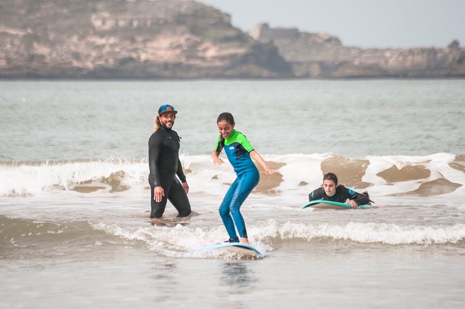 Surf Lessons Essaouira Morocco Lovingsurf
