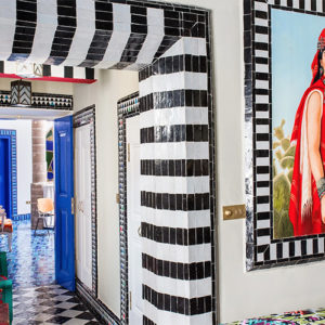 Luxury boutique hotel medina essaouira morocco loving surf holidays
