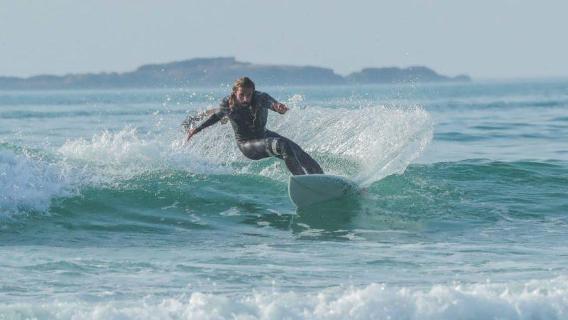 Rachid - Loving Surf School Essaouira Morocco