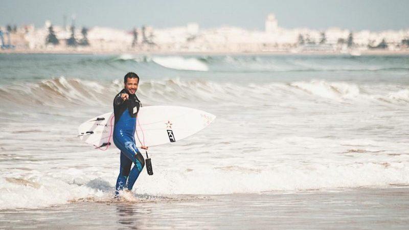 Surfboard rental essaouira morocco lovingsurf school