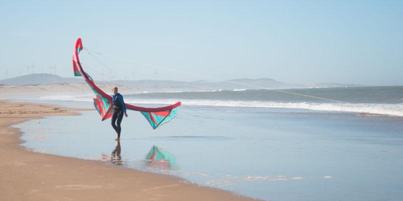 kitesurf essaouira morocco maroc