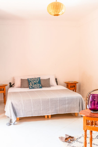 Loving Surf house Essaouira Surf camp Morocco
