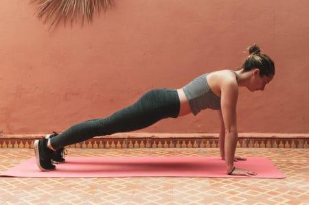 plank surf maroc