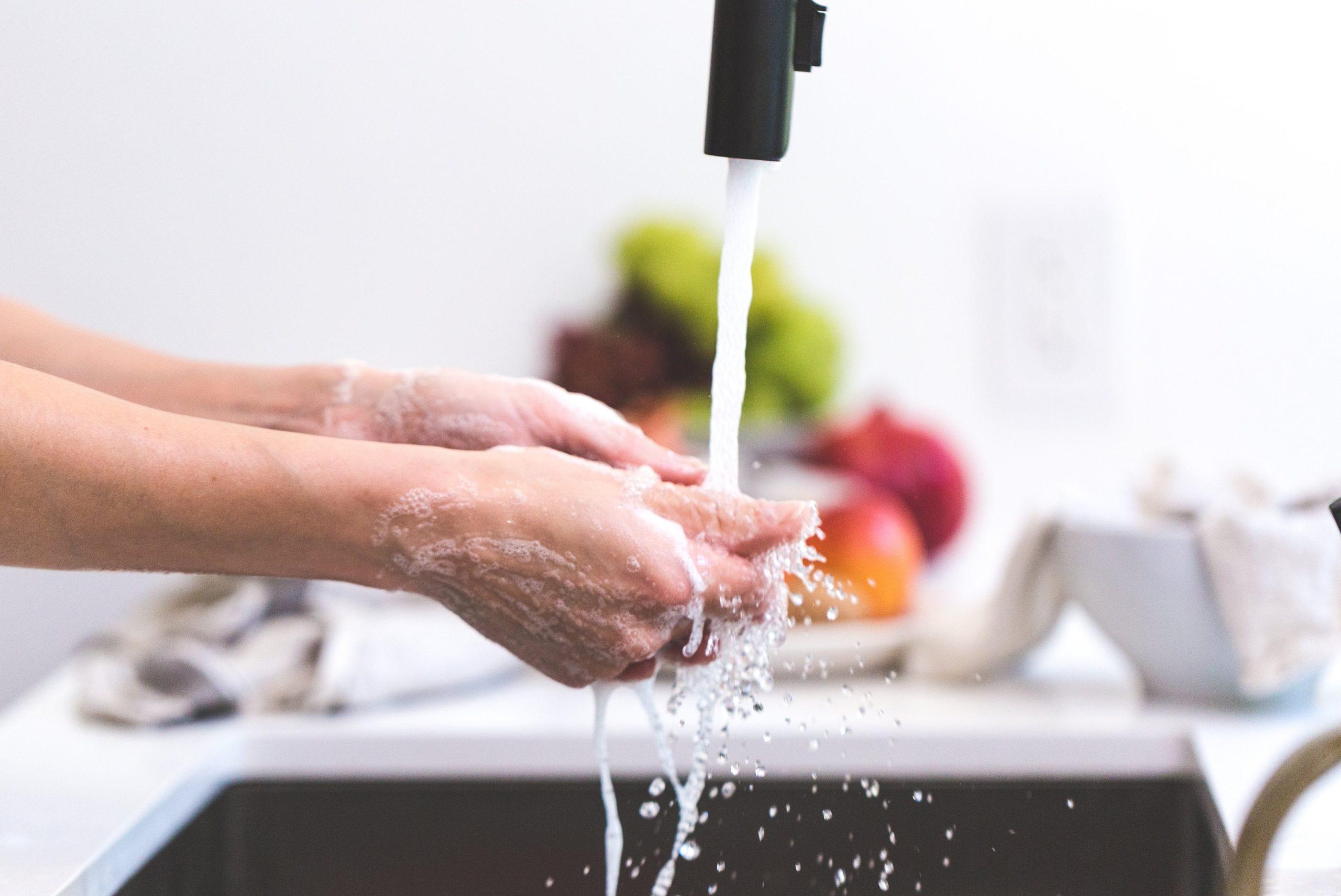 wash your hands coronavirus