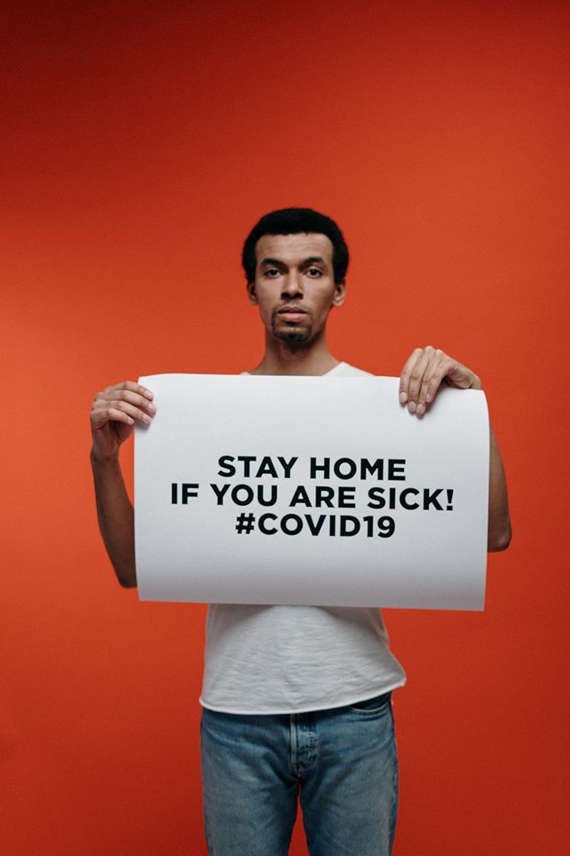 stay home coronavirus COVID19