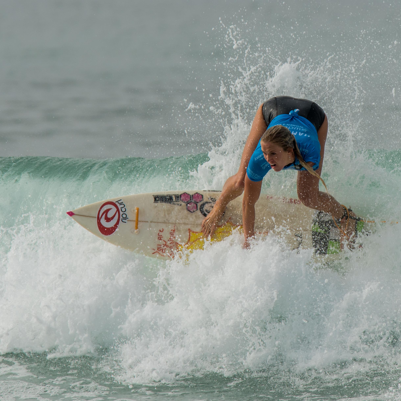 bethany hamilton pro surfer